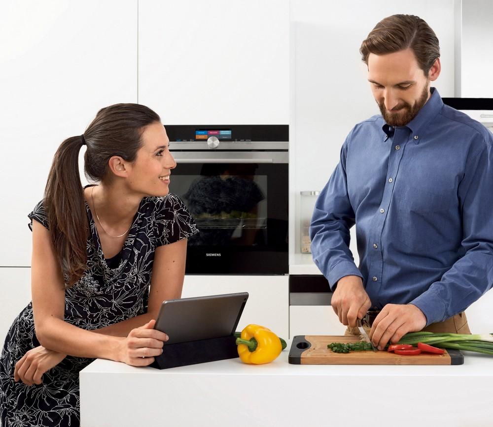 кухонная техника Германия
