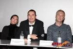Пресс-конференция фильма «Горько 2»