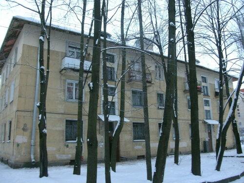 ул. Тазаева 8