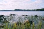 Ведлозеро 13 сентября 2008 года
