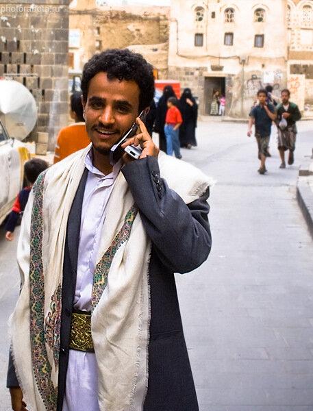 Йеменец