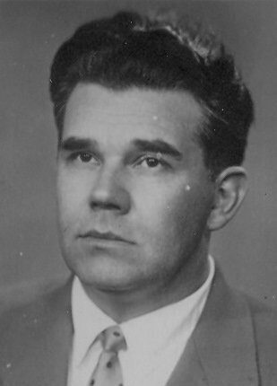 Лев Андреевич Киршнер, 1922–2009