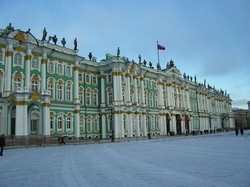 Зимний дворец*