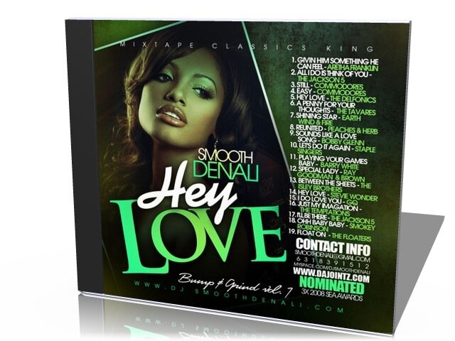 Smooth Denali - Hey Love (Bump & Grind Vol 7) ( 20 ...