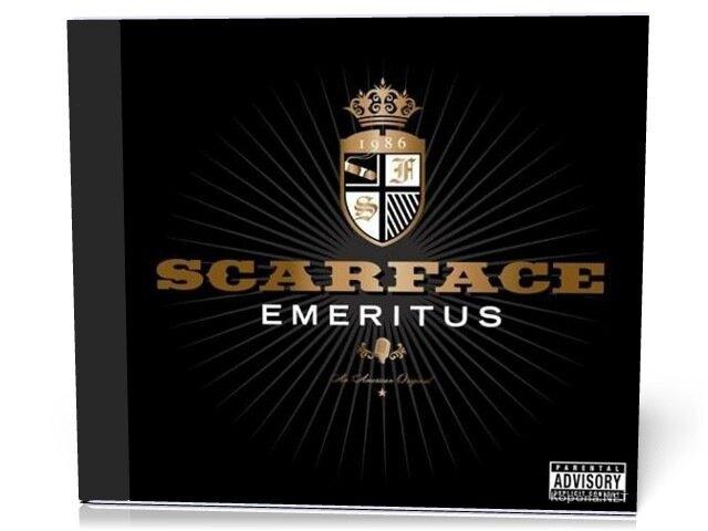 Scarface - Emeritus (2008)
