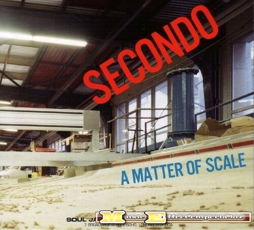 Secondo - A Matter Of Scale
