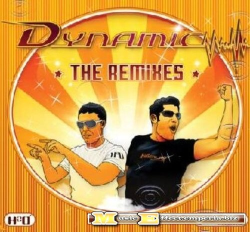 Dynamic - The Remixes (2008)