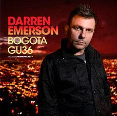 Bogota GU36 [Mixed By Darren Emerson]