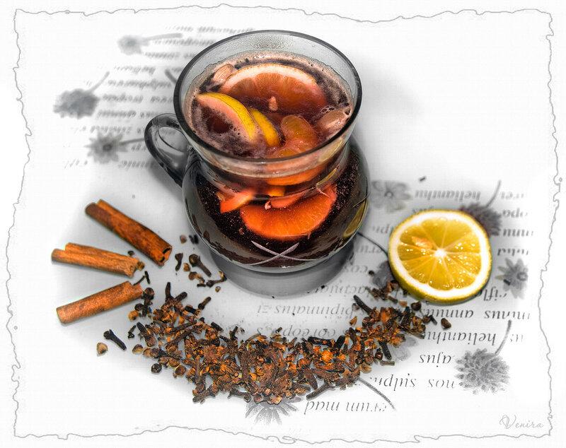 Зимний напиток :)