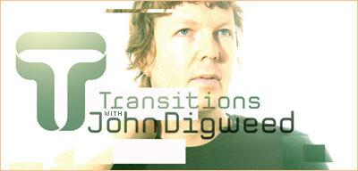 John Digweed - Transitions Kiss100 FM - (12-10-200 ...