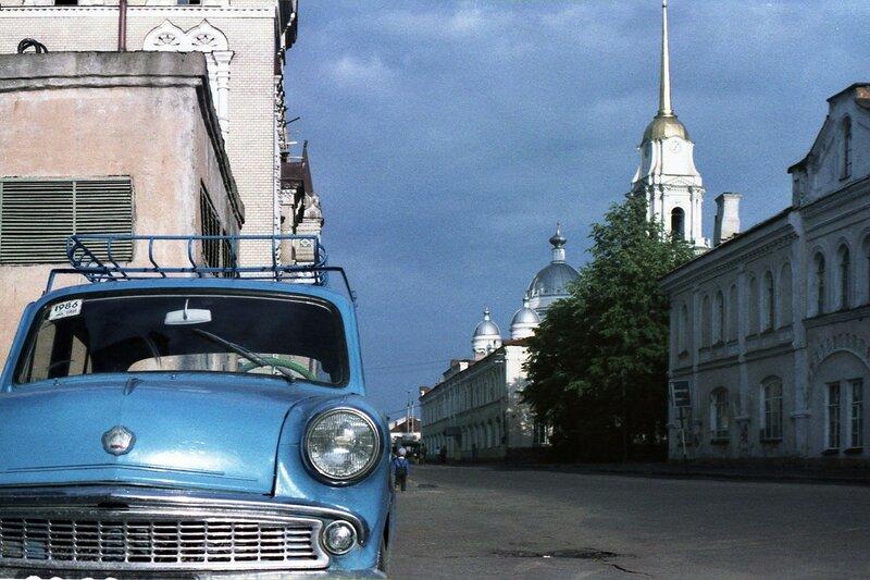 1986 Рыбинск Владимир Фролов.jpg