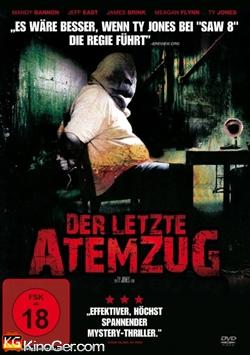 Der letzte Atemzug (2010)