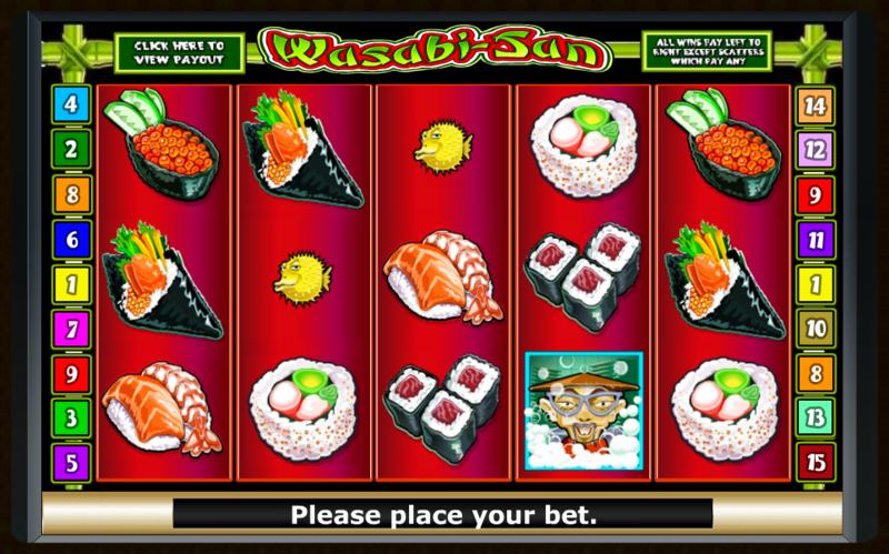 Виртуальные игровые автоматы и пачинко
