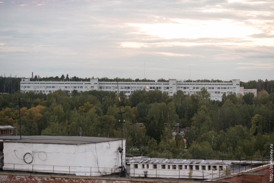 87-е здание