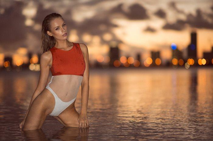 Сексуальные девушки: прекрасный пол на фотографиях Джои Райт 0 10b2eb e90a209 orig