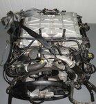 Двигатель 508PS 5.0 л, 550 л/с на JAGUAR. Гарантия. Из ЕС.
