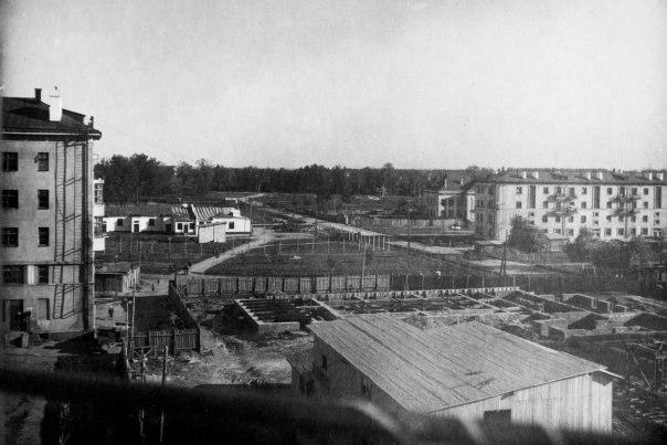 театре вместе химки старые фотографии города русские красавицы интерьере