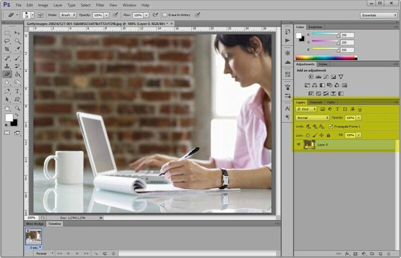 Как в CorelDraw установить прозрачность картинки или рисунка