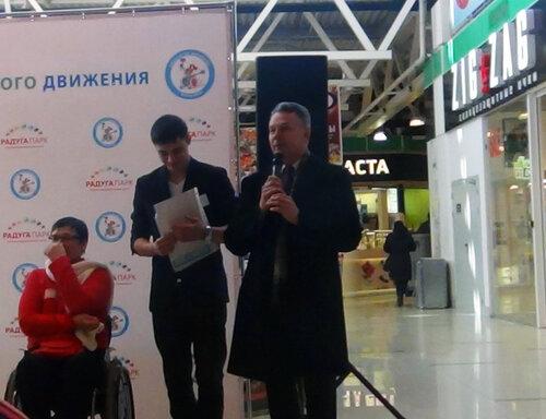 Выступление Никифорова Алексея Ивановича