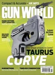 Gun World - March 2015