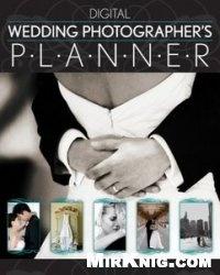 Книга The Wedding Photographers Planner