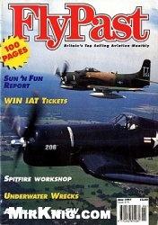 Книга FlyPast №6 1997