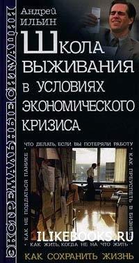 Книга Ильин Андрей - Школа выживания в условиях экономического кризиса