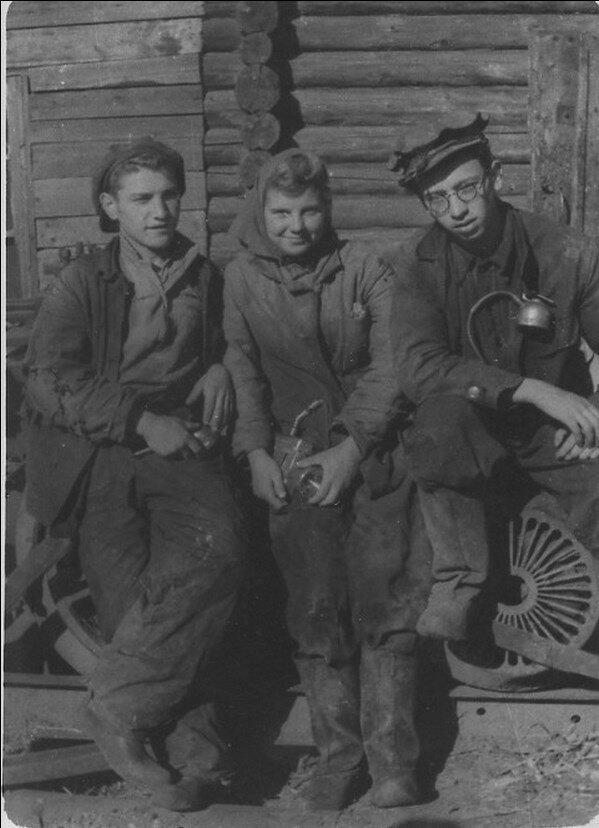 1948. Копейчане