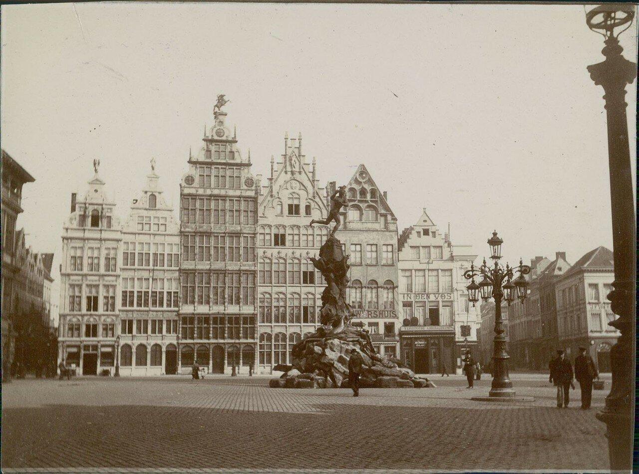 1903. Дом Гильдий