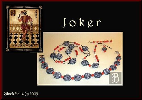 Joker Set