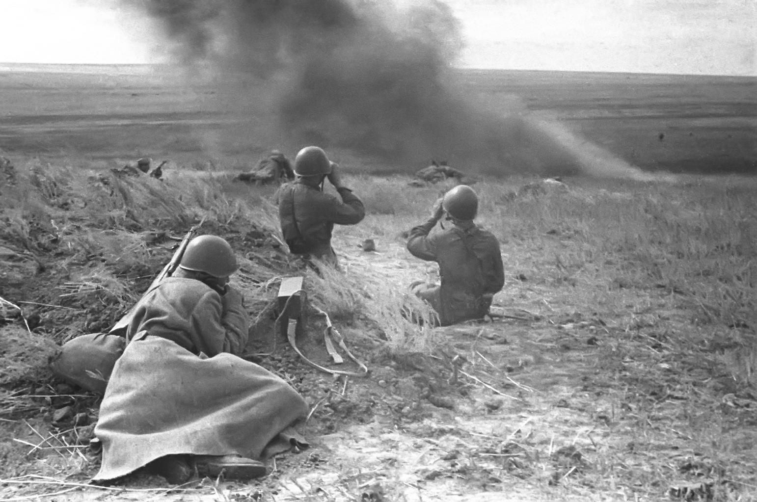 """Великая отечественная война. фотохроника. Часть 2 """" 24warez.."""