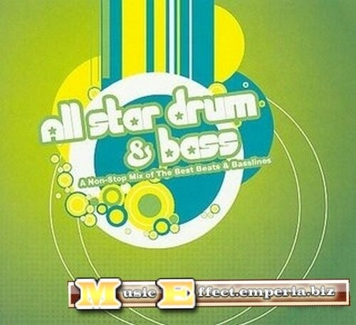 All Star Drum & Bass