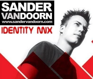 Sander van Doorn - Identity Mix 24-09-2008