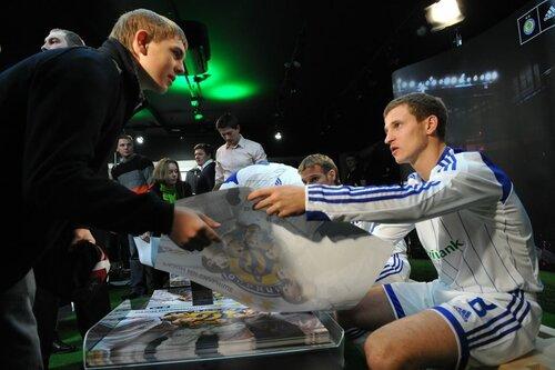 футбол, adidas, Динамо Киев