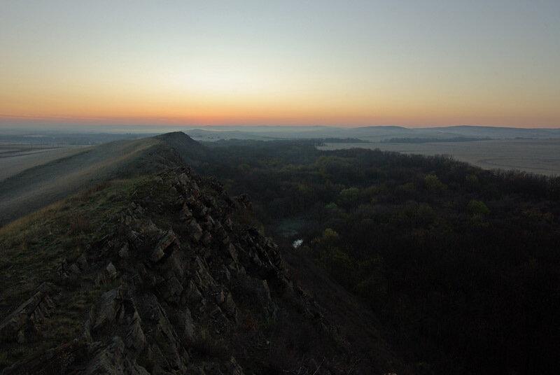 Фототрип Королевские скалы