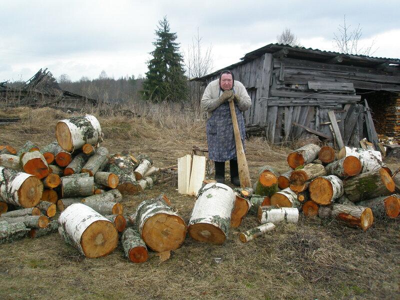 Прикол картинки с дровами