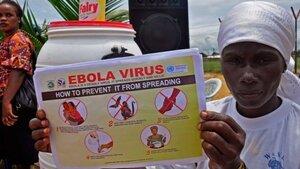 Канада выделяет на борьбу с лихорадкой Эбола 20 млн долларов
