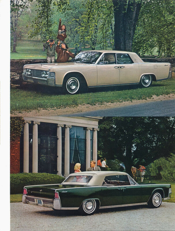 Lincoln Continental 1965.jpg