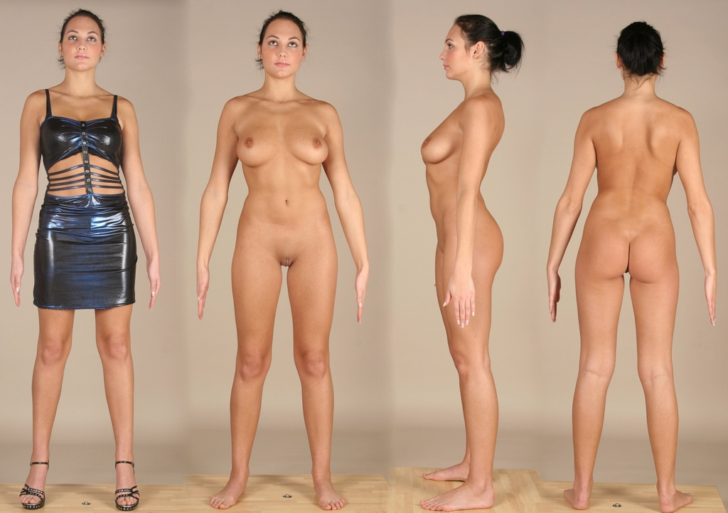 Порно фото весенние раздетые девушки