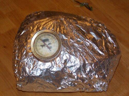 Термометр для запекания мяса — в кулинарной мастерской Just cook