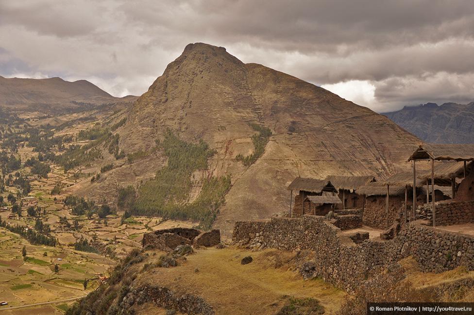 0 16a20b 5fee8330 orig Писак и Ольянтайтамбо в Священной долине Инков в Перу