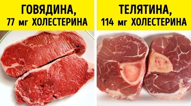© depositphotos  © depositphotos  Принято считать, что телятина нетолько больше подходи