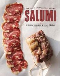 Книга Salumi: The Craft of Italian Dry Curing