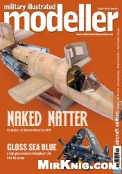 Military Illustrated Modeller - Issue 031