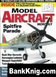 Журнал Model Aircraft Monthly 2006.04 jpg   20,3Мб