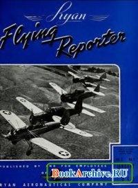 Журнал Ryan Flying Reporter 1943  Volume 5 No. 1.