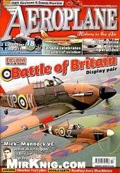 Журнал Aeroplane Monthly №3 2009