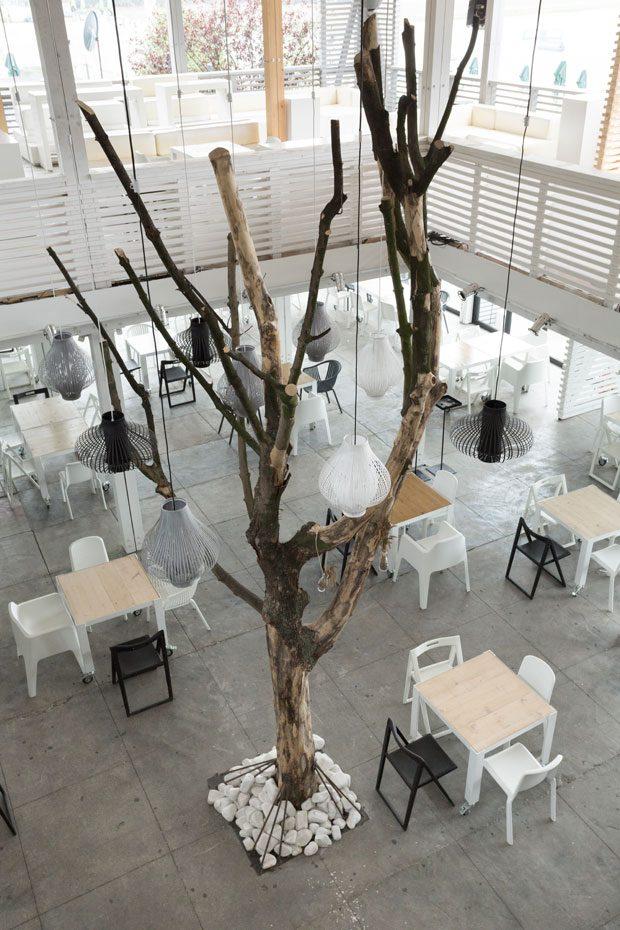 Just Vanilla, Beograd, Srbija, 2008 How would you describe your work? What is your design philosophy