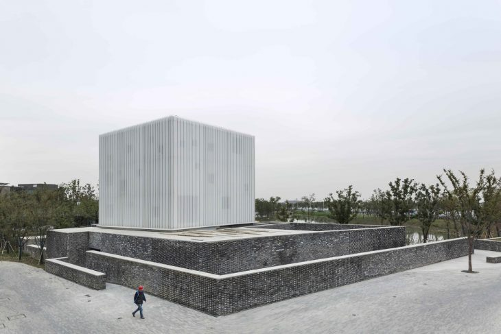 Suzhou Chapel by Neri&Hu Design and Research Office