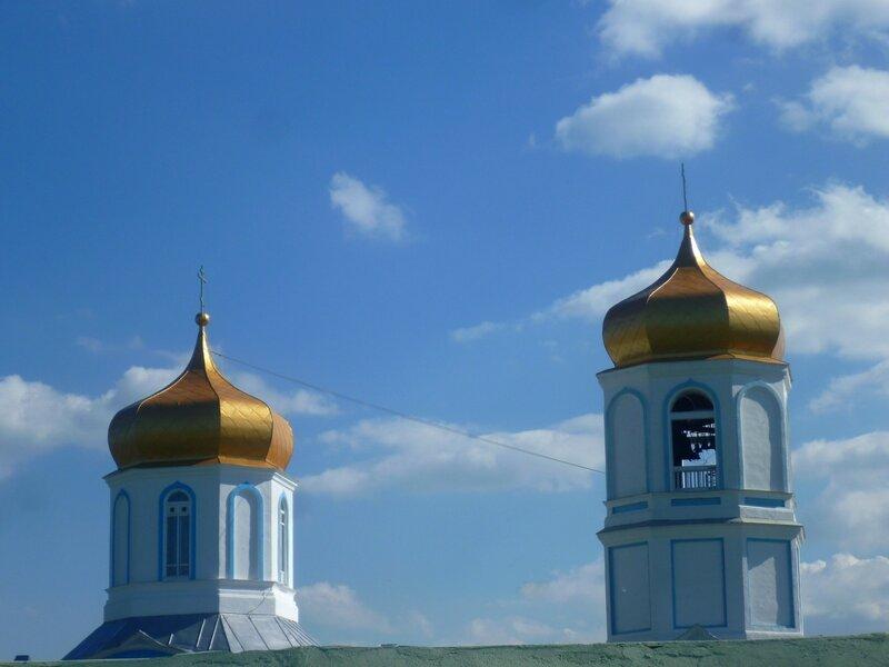 Колывань, собор Александра Невского (Kolyvan, Alexander Nevsky Cathedral)